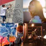 2019.06.27 アーティストナイト@Re:s Cafe